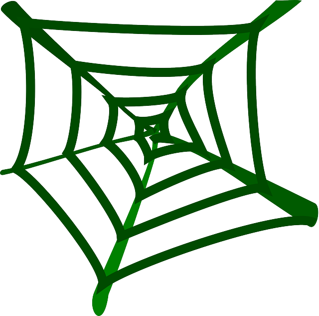 green, icon, spider, web, theme, apps, trap, sticky