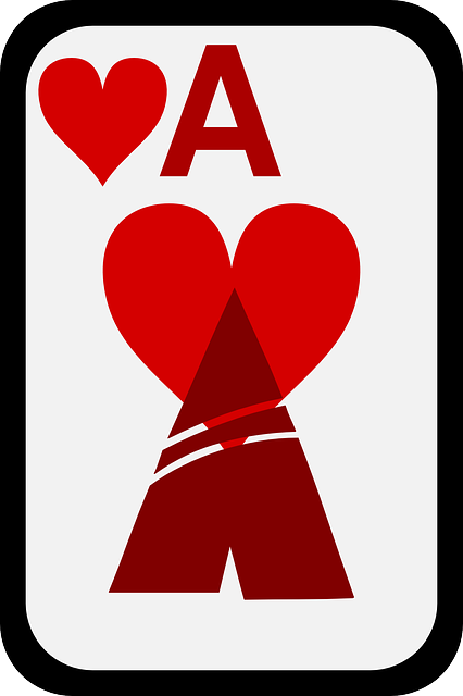 heart, casino, game, cards, play, hearts, poker, ace