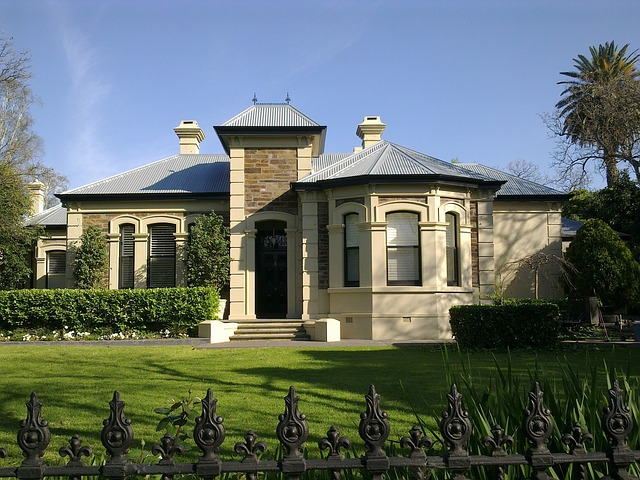 home, mansion, historic, stone, classic