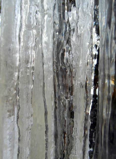 icicle, winter, cold, ice, icy, frost, rock, february
