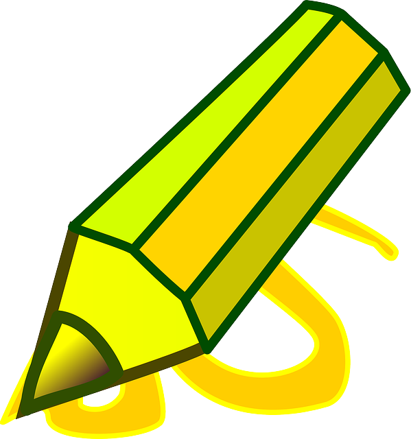 icon, pencil, yellow, theme, apps, highlighter