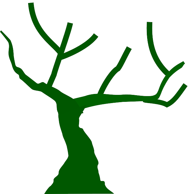 icon, tree, branch, theme, action