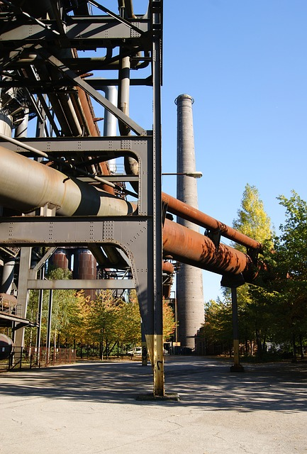 industry, culture, duisburg, ruhr area