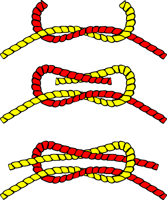 knot, sailing, square, transportation, boating