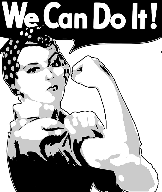 lady, woman, can, women, pay, power, work, force, labor