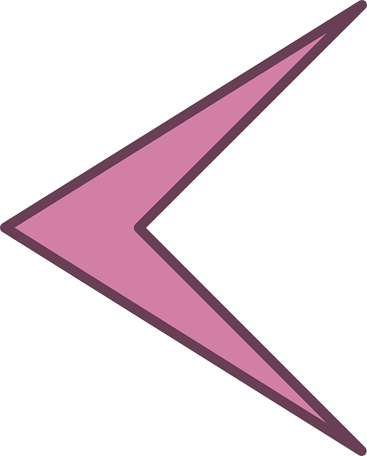 left, arrow, shapes, pointing, arrows, shape, point