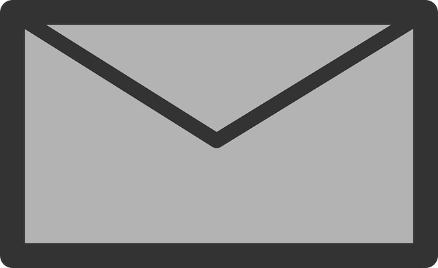 mail, flat, theme, action, icon