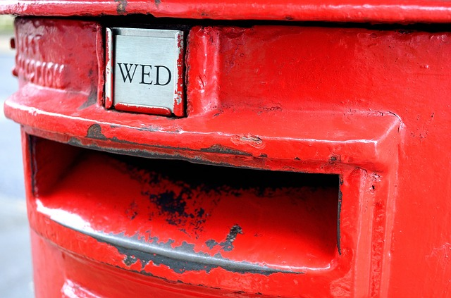 mailbox, background, architecture, letter, office