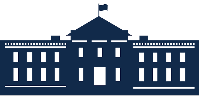 mansion, whitehouse, house, building, architecture