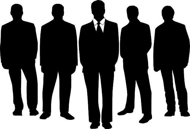 men, person, people, business men, business, silhouette