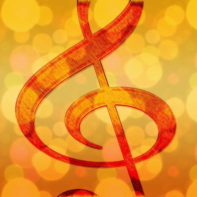 music, clef, background, texture, structure, wallpaper