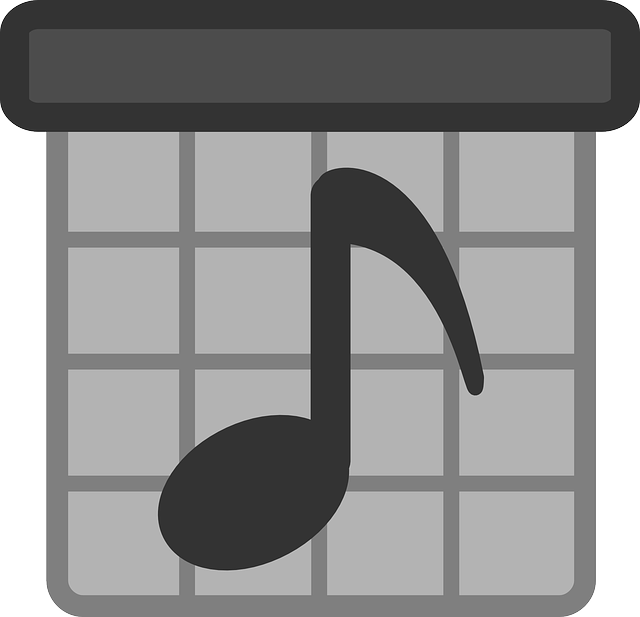 music, flat, file, theme, action, icon