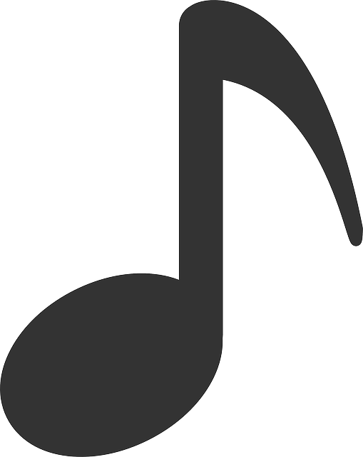 music, flat, note, theme, action, eighth, icon