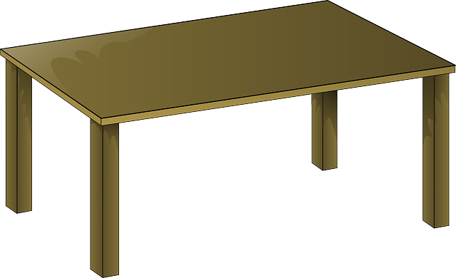 office, wooden, table, desk, furniture, wood, lunch