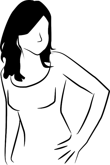 outline, drawing, lady, female, woman, girl, face, free