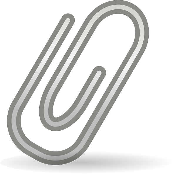 paper clip, paper-clip, attachment, clippy, office