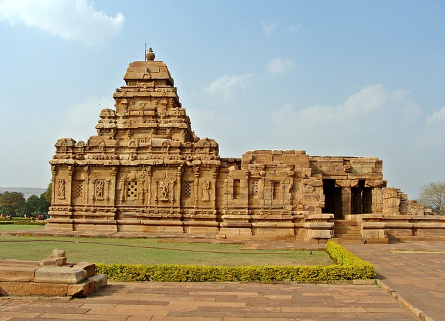 pattadakal, unesco, pattadakal monuments, unesco site