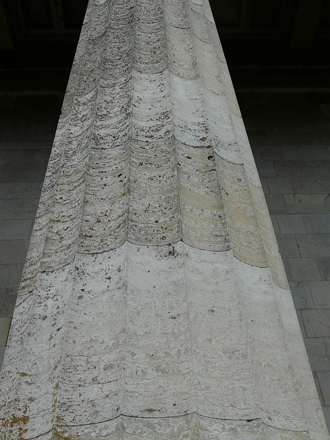 pillar, walhalla, memorial, hall of the fallen