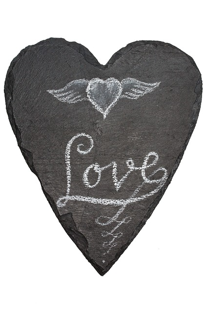 plate, slate, heart, wing, love, structure, fund, edge