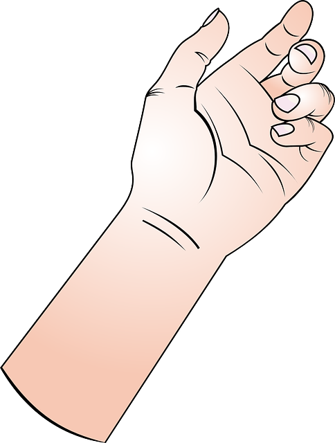 point, hand, figure, cartoon, thumb, nail, finger