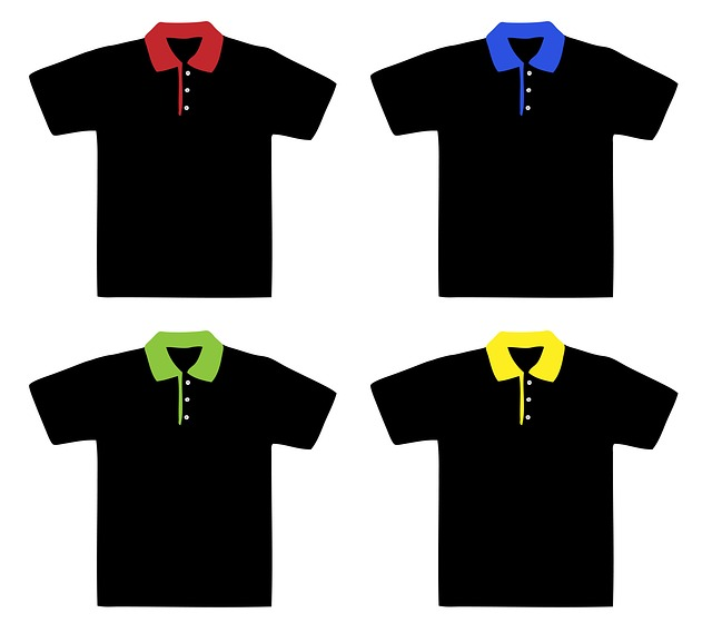 polo shirt, polo shirts, shirts, t-shirt, set, colorful