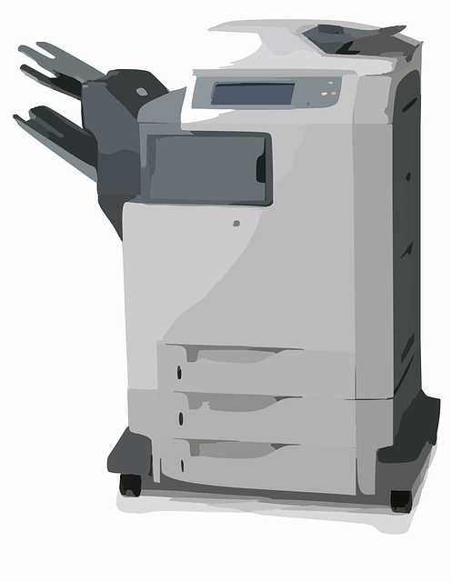 printer, office, device, multifunction