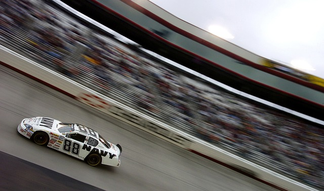 race, car, auto, stock, nascar, track, competition