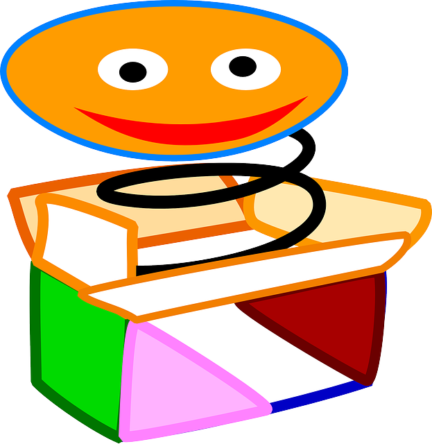 red, box, green, icon, happy, face, white, orange, pink
