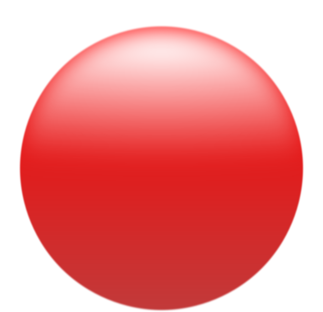 red, green, icon, blue, simple, glossy, circle, cartoon