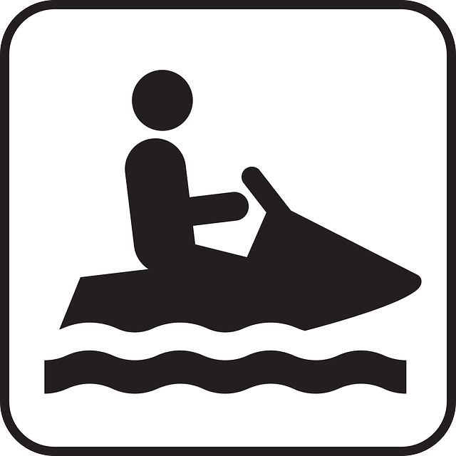 sea scooter, water scooter, recreation, water, sports