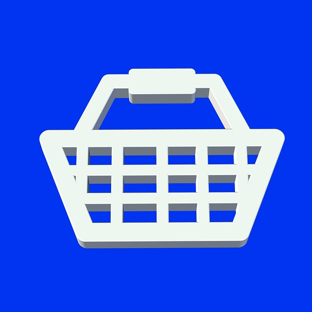 shopping cart, basket, purchasing, shopping, symbol
