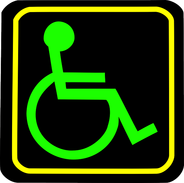 sign, icon, theme, handicap, accessible, access