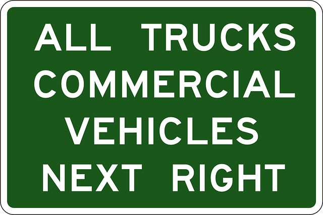 sign, right, symbol, road, next, all, vehicles, trucks