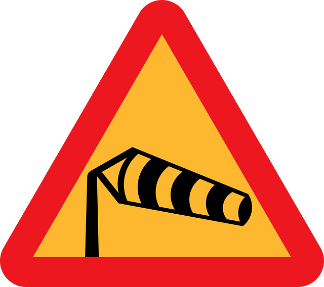 sign, right, transportation, pointing, roadsigns, wind