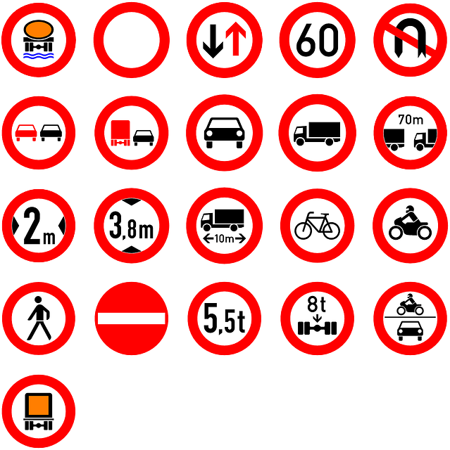 sign, signs, transportation, warning, roadsigns