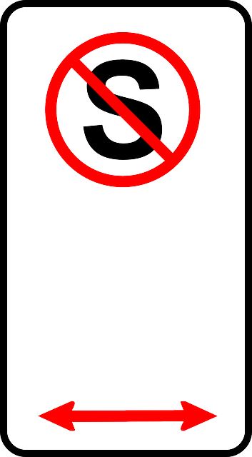 sign, traffic, road, street, standing