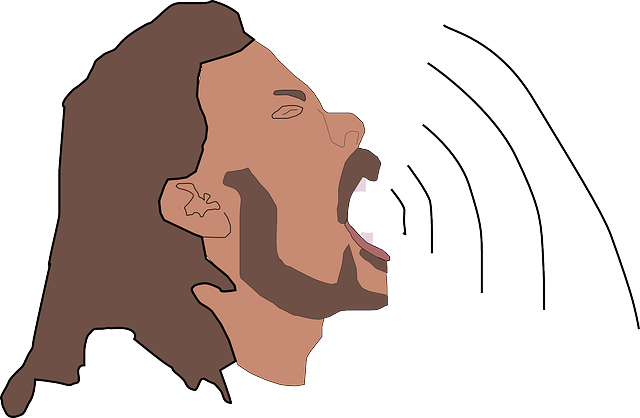 singing, high, audio, sound, wave, sing, strong, waves