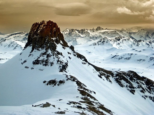 switzerland, landscape, mountains, sky, clouds, scenic