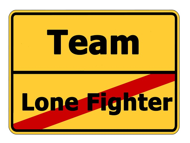 team, lone, town sign, efficiency, einsatzgruppe