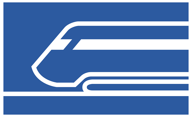 train, logo, transport, travel