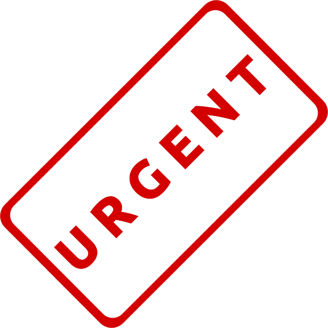 urgent, business, document, file, filing, office, stamp