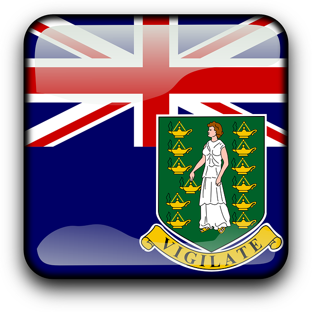 virgin islands, flag, british, country, nationality