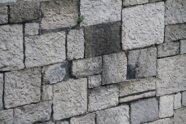 wall, stone wall, background, abstract patterns