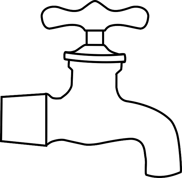 water, icon, outline, drawing, cartoon, free, line