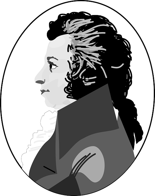 wolfgang amadeus mozart, composer, classical music