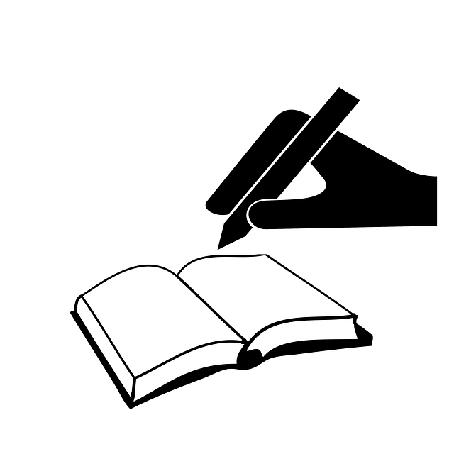 writer, writing, author, book, hand, pen, pencil