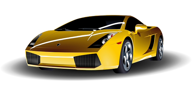 yellow, car, transportation, sports, vehicles