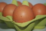 an, egg, delicious, hartgekocht, cooked, egg shaped