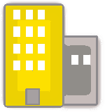 apartment, building, property, houses