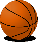 basketball, sport, ball